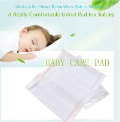 Verstrek Stootkussen van de Zorg van de Baby van de Premie van de Hygiëne het In te ademen Comfortabele voor de Nieuwe Baby van Maanden 0-6