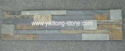 Pedra de cultura/revestimento de paredes/painéis de parede/Quadro de ardósia