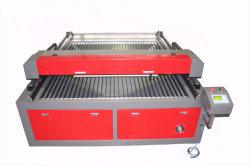 Grande Machine de découpe laser pour l'acrylique (QX-1620)