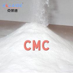 CMCのカルボキシルメチル・セルロース・ナトリウムのCarboxyのメチルのセルロースCMCの工場価格