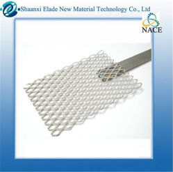 Platin Platinized Titanium Anode für Cathodic Protection