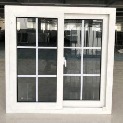 O PVC personalizados/UPVC plástico Windows impacto do furacão Windows