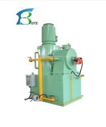 Toletta dell'inceneratore dell'ospedale di Wfs-200kgs/Time per rifiuti solidi medici contagiosi