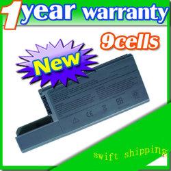 A bateria do notebook Dell Latitude D620 D630 D631 D640