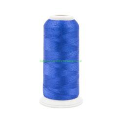 120d/2 высокое качество основных вращается многоцветные полиэстер вышивка поток 5000m