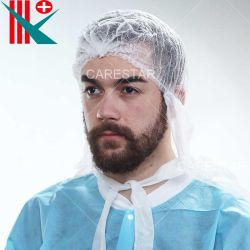 مستهلكة [بّ] غير يحاك [نينجا] غطاء, تجمهر غطاء رأس أسلوب