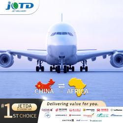 International DAP e DDP porta a porta Air/Ocean/LCL Sea Container Trasporto dalla Cina all'Africa/USA/UE/Regno Unito/Asia
