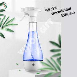 휴대용 소독 액체 스프레이어 바이러스 예방 공기 정화기