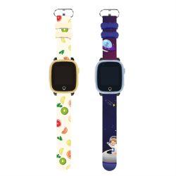 Die Sicherheit, die Mobile 4G aufspürt, überwacht Kind-intelligenten Uhr GPS-Verfolger