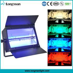 DMX haute puissance de 256X3w RGBW Laver Lampe à LED lumière stroboscopique