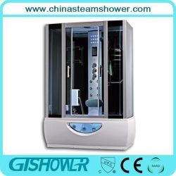 Cuarto de baño ducha de vapor (GT0530)