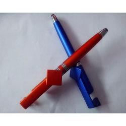 Penne di tocco del supporto del telefono di torsione della stampa di codice di esplorazione