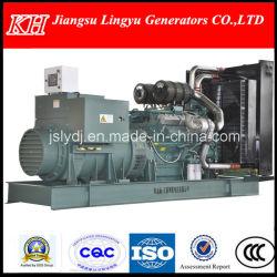 Avviatore 600kw o 750kVA del generatore diesel di Nantong