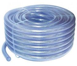 PAのナイロンホースの管の管の放出ラインか押出機または作成機械または機械装置