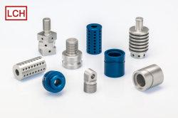 Haute qualité d'usinage CNC partie radio d'aluminium personnalisé