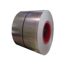 JIS G3302 SGC570 Gi en acier galvanisé recouvert de zinc bobine