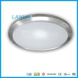 알루미늄 반지 둥근 램프 8W 12W 15W 18W 24W 36W 45W 80W에 의하여 거치되는 LED 천장 빛