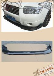 Diffuseur en fibre de carbone pour Subaru Forester 2006 its