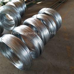 Провод оцинкованной стали для матрас пружину с конкурентоспособной цене/провод соединительной тяги