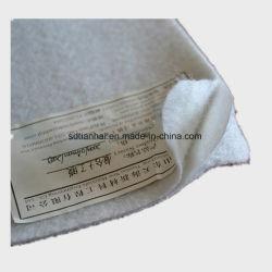 Le composé avec la géomembrane géotextile non tissé pour chemise de barrage