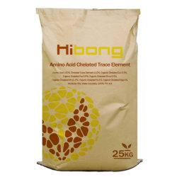 Aminosäure Chelat Mineralien, Aminosäure-Düngemittel-Spurelemente