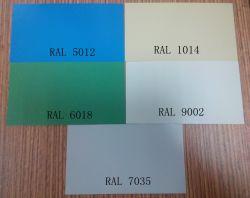 Für Composite Panel Verwendete, vorlackierte Aluminiumspule