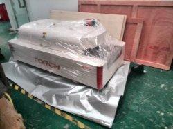 Weltweite minimale Heizungs-Zonen-bleifreier Schreibtisch der Fackel-IGBT mit Inline-Zonen-Schweißens-Rückflut-Ofen der Temperatur-sechs