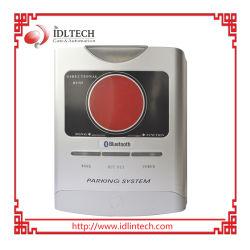 Bluetooth RFID считыватель на стоянку и контроль доступа