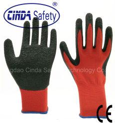 노동 방어적인 산업용 작업 장갑 또는 안전 장갑 또는 유액 장갑