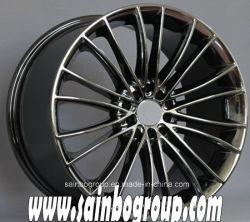 12-26 pulgadas coche rueda de aleación de aluminio