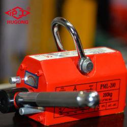 100kg automatique de l'aimant de levage de tôle en acier