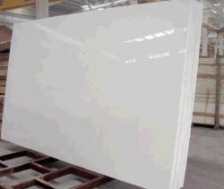 Tegel van de Steen van de Steen van China Artifitial de Witte Microcrystalline