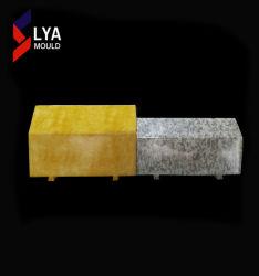 Des seitlicher Weg-gebogener Karussell-LED Solarziegelstein ziegelstein-des Licht-LED