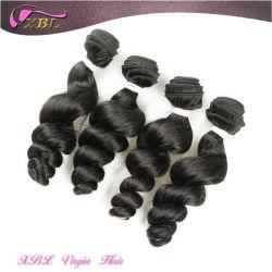 GroßhandelsMenschenhaar-unverarbeitetes Jungfrauphilippine-Haar