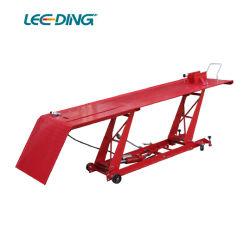 طاولة رفع الدراجة الهوائية/الهوائية/الهيدروليكية، معدات رفع الدراجة الترابية