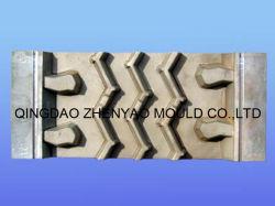 Пресс-форм пресс-форм индивидуального разработаны Pctr Precured резины протектора пресс-формы