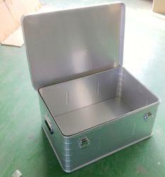 ニンポーの工場供給の防水アルミニウムボックス
