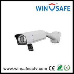 كاميرا IP مقاومة للماء بالأشعة تحت الحمراء بدقة 1.3 ميجابكسل بدقة 960p