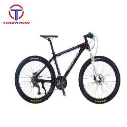 В полной мере гидравлической подвески тормозного диска сплава Bycicle горный велосипед