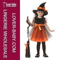 Parti de gros 2015 carnaval costumes Halloween sorcière Kid (L15287)