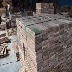Madera de Nogal para suelos de madera de Seeland inconclusa Ltd