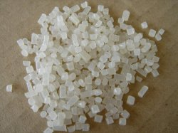 バージンおよびリサイクルされたLDPEのHDPE、LLDPE/ポリエチレンの原料