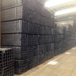 ASTM A500 горячей перекатываться квадратные и прямоугольные Сварные стальные трубы