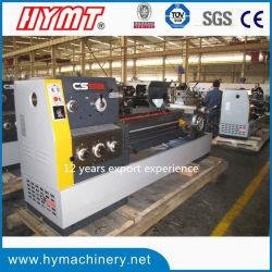 CS6250Bx2000 Phigh recision Gap - 베드 금속 절단 선반 기계