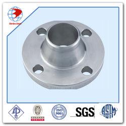 Ms Rtj soldadura forja cuello Standard JIS 10k DIN Clase 150 Charco ciega de acero al carbono PN16 la brida del tubo de acero inoxidable ANSI