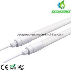 Verwendet für UnterwasserLightbox oder des Kühlraum-T8 Gefäß-Licht IP-Bewertung IP68 des Aquarium-wasserdichte LED