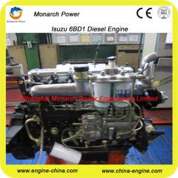 직접 저가 및 공장을%s 가진 경트럭 및 차 예비 품목을%s Isuzu 6bd1 6bd1t 디젤 엔진