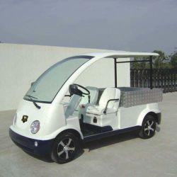 CE утвердил 2-местный электрический личного транспортного средства (DU-N4)