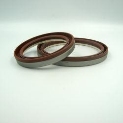 Высокая производительность FPM резиновые уплотнения коленчатого вала заднего масляного уплотнения на двигателях Deutz 226 b