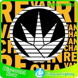A electroluminescente painel Equalizador para publicidade